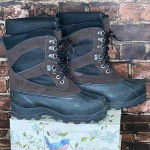 LaCrosse Felt Packed Boots